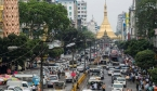 New City Yangon Project restarted
