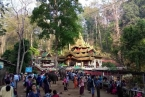 A Laung Taw Kata Pha pagoda will be reopened on 23 Feb